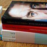 De 7 non-fictie boeken die ik dit trimester wil lezen en waarom?