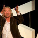 Soms voel ik me een beetje als Richard Branson …