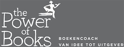 boekencoach - van idee tot uitgever