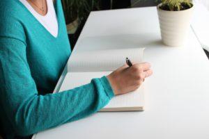Dankzij je boek bouw je aan je expertise en je salesfunnel