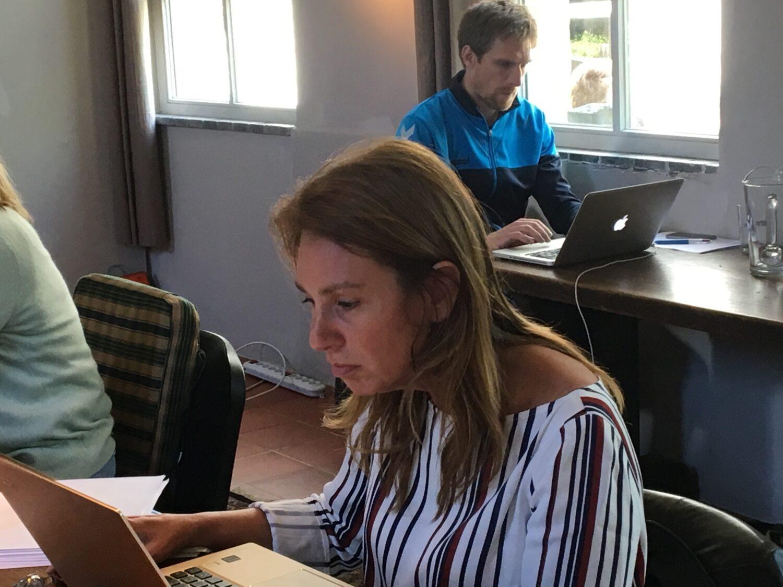 Hoeveel tijd neemt een boek schrijven in beslag? Een realitycheck