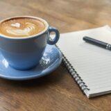 Maak voor altijd komaf met je 'geen tijd om te schrijven'-syndroom!