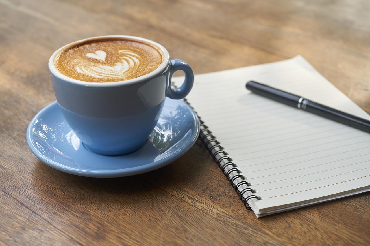 Maak voor altijd komaf met je geen tijd om te schrijven syndroom