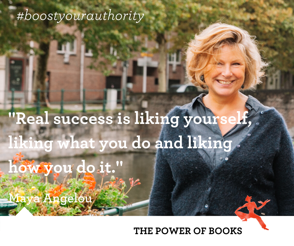 Je boek is geschreven… en nu?