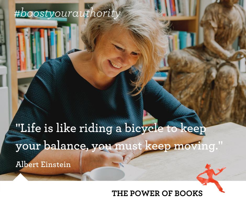Welke stempel wil jij met je boek drukken op de wereld?