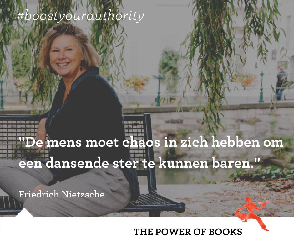 Wat maakt dat het NU het juiste moment is om je boek te schrijven?